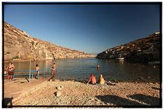 Mgarr-Ix-Xini Gozo Scuba Diving