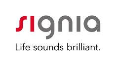 Sivantos AG Logo