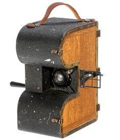 Amateurkamera (1 modèle)