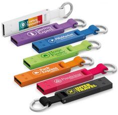 USB Stick bedrucken, USB Sticks mit Logo, USB Stick mit Gravur, Werbemittel USB Stick, USB Stick Farbig