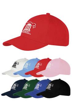 Golfcap mit Logo, Golfcap bedrucken, Golfcap besticken, Golfartikel bedrucken, Golfwerbemittel, Golfcap günstig, Cap bedrucken, Cap besticken