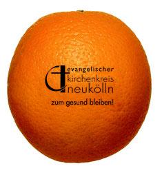 Orangen bedrucken, Orangen mit Logo, Orangen Werbemittel, Logo Obst