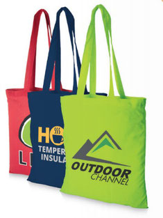 Taschen mit Logo, Taschen  bedrucken, Taschen bedruckt, Taschen Baumwolle, Taschen Fairtrade