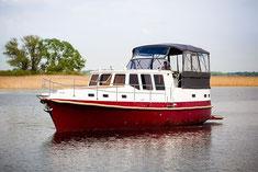 Boote für 2 Paare