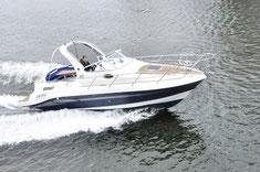 Boote mit Führerschein