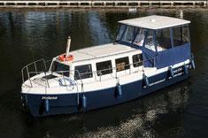 Boote für Familien