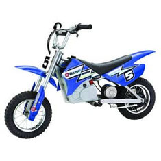 Razor Dirt Rocket MX 350 Kid's Electric Motorcycle
