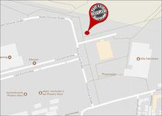 Karte: Motorsportpark, 59457 Werl