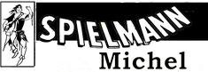 Michel, Michael, Völkel, Voelkel, Micha, Spielmann, Minnesang, Minnegesang, Barde, Troubadour, Bänkelsänger, Bänkelgesang, Mittelalter, Liedermacher, Singer, Songwriter, Schriftzug