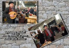Völkel Michael Gitarre Spielmann Michel Musik
