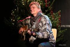 Maichel Völkel Gitarre Jazz Fingerpicking Weihnachten, Weihnachtslieder Christmas