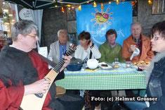 Völkel Michael Gitarre Spielmann Michel Gladbeck Musik