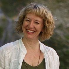 Gabriella Johanns 5 Rhythmen & Conscious Coach