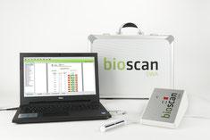 Bioscan SWA Körperanalyse in Kassel