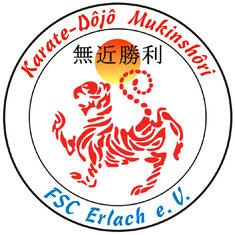 Karate Erlach