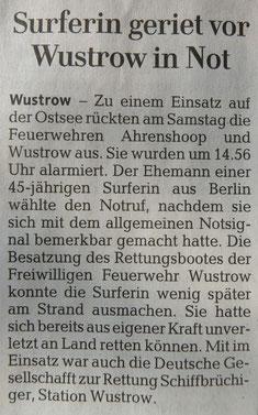 Quelle: Ostsee-Zeitung (16.03.2015)