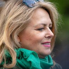 Eva Herman ehemalige Mrs Misses Tagesschau Avatar