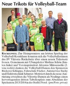 WochenKurier 26.03.2014
