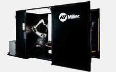 Automatización Miller
