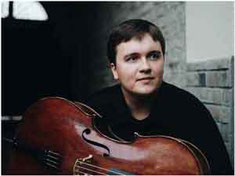 Ivan Karizna, Cello