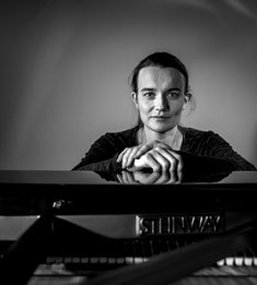 Kyra Steckeweh - Klavier
