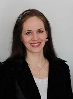Maria Rom - Klavier
