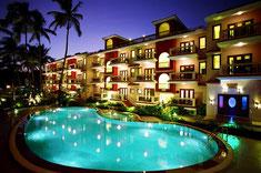 Seguro Hotel Plan Protege