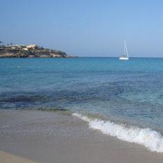 Ibiza Cala Conta