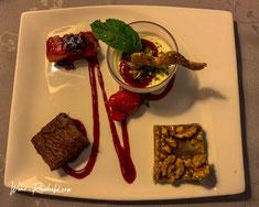 Bild: Restaurant La Neyrette