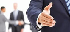EITS business partnership