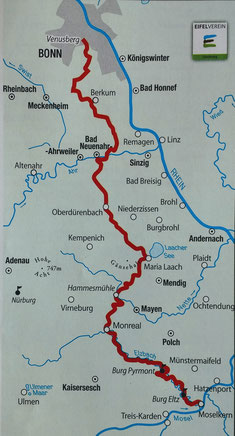 HWW 1: Osteifelweg