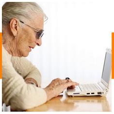 Seniorenservice In guter Gesellschaft für Lebensfreude 60plus - Alltagsorganisation3. Sonja Maria Rogers