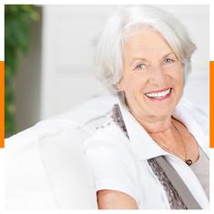 IN GUTER GESELLSCHSeniorenservice In guter Gesellschaft für Lebensfreude 60plus - Wohnkomfort3. Sonja Maria Rogers