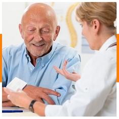 Seniorenservice In guter Gesellschaft für Lebensfreude 60plus - Gesundheit1. Sonja Maria Rogers