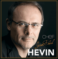 Portrait Grand Chocolatier : Jean-Paul Hevin