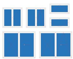 fenêtre sur mesure, porte sur mesure, porte-fenêtre sur mesure, coulissant à levage sur mesure, coulissant à translation sur mesure, oscillo-battant sur mesure