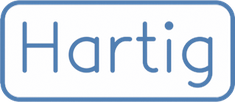 Hartig - Web-Logo