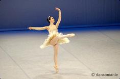 dansomanie prix de lausanne ローザンヌ バレエ