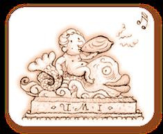 Logo Uwe Mayer Illustration - Mayers kleines Buchregal
