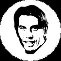 Marco Hasenkopf, freischaffender Schriftsteller und Drehbuchautor