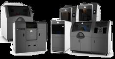 3D-Drucker ProJet 3510 HDMax