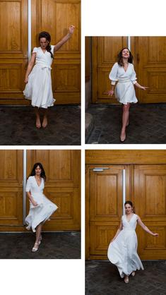 Mademoiselle De Guise - Modéle : La team MdG - Crédit : @marineblanchardphotographie