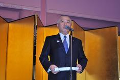 川本工業㈱川本社長