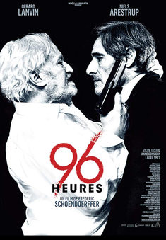 96 Heures (2014), Dir. Frederic Schoendoeffer, Composer Assistant