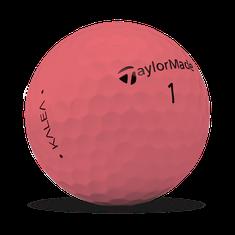 Bunte Golfbälle, Farbige Golfbälle, Logo Golfbälle, Bedruckte, Golfbälle