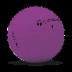 Farbige Golfbälle, Bunte Golfbälle, Bedruckte Golfbälle, Farbiger Golfball