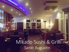 restaurant in siegburg, sushi in sankt augustin