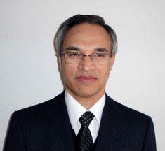 Pfarradministrator Varghese Puthenchira (Bild 2012)