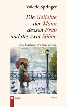 """Galerie Time  Buchpräsentation """"Die Geliebte, der Mann, dessen Frau und die zwei Söhne"""" Aygün M."""
