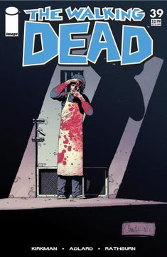 The Walking Dead #039 Español de España Castellano